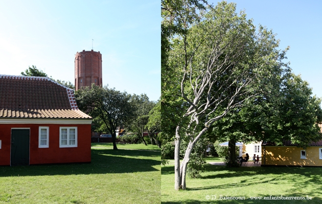 skagen,musée,peinture,impressionnisme,jardin