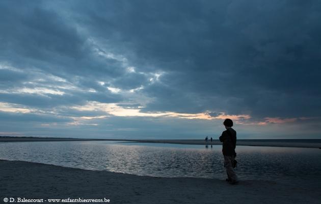 skagen, coup de coeur, plage, mer, art, peinture, architecture