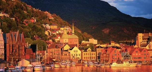 gastronomie,fjords,hanse,bois,funiculaire,vdm