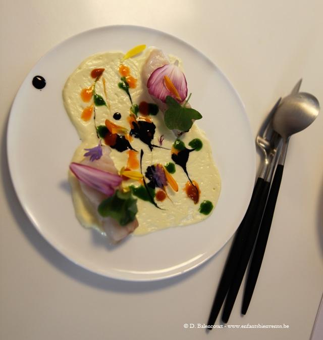 cuisine, chef, étoiles, Michelin, cours, gastronomie, Namur