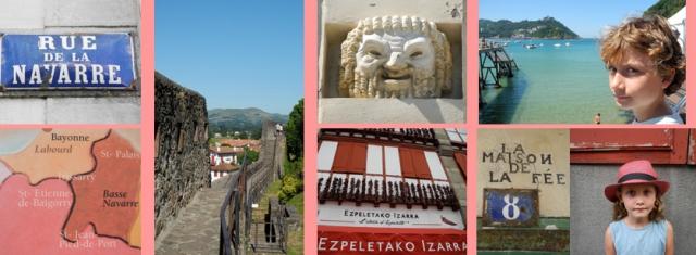 pays basque, montagne, pyrhénées