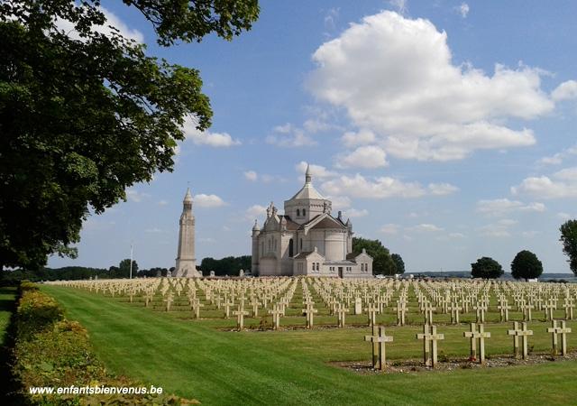 1914 - 18, Fromelles, bataille, guerre, musée, histoire, picardie, lorette