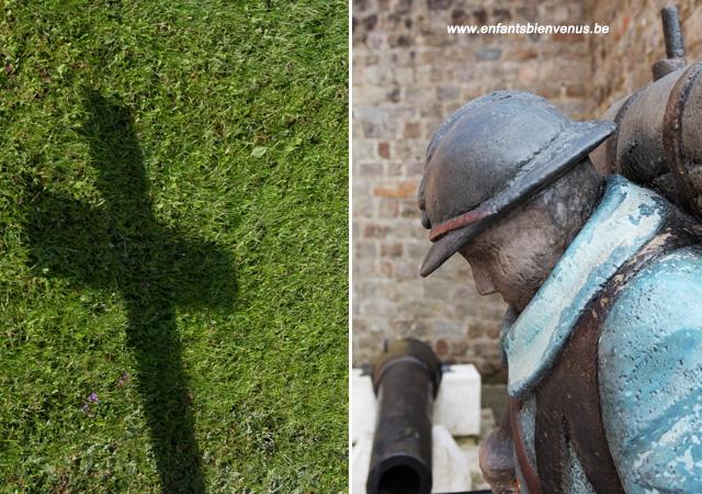 coup de coeur,histoire,1914-18,grande guerre,péronne,musée,fort