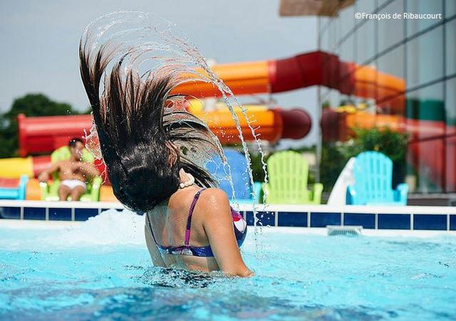 piscine,aquacentre,lac,escapade,sortie,balnéo,tobbogan,eau d'heure