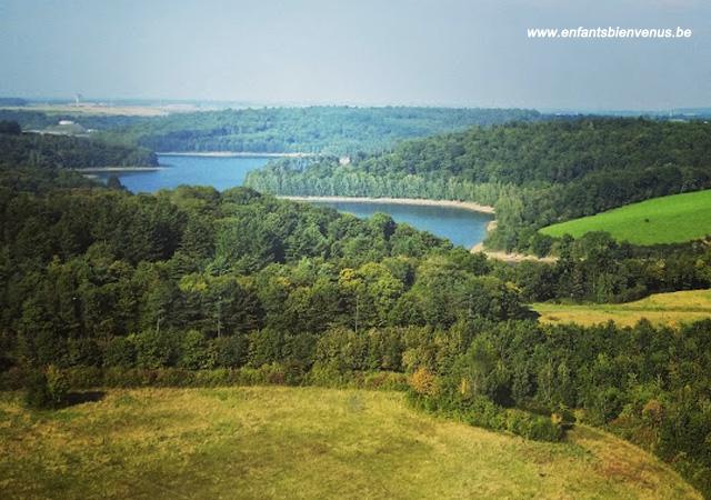 lac, belgique, week-end, coup de coeur, location, eau, sport nautique