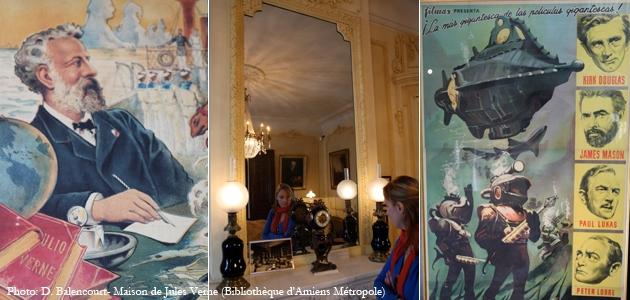 musée,lecture,imaginaire,architecture,scénographie,schuiten