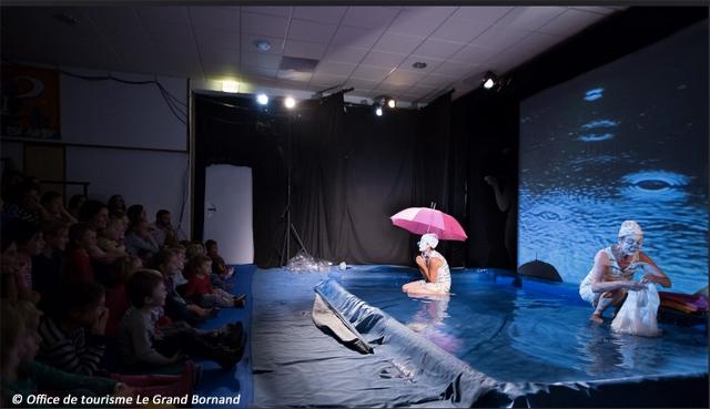 théâtre,spectacle,jeune public,alpes,le grand-bornan,savoie,gratuit