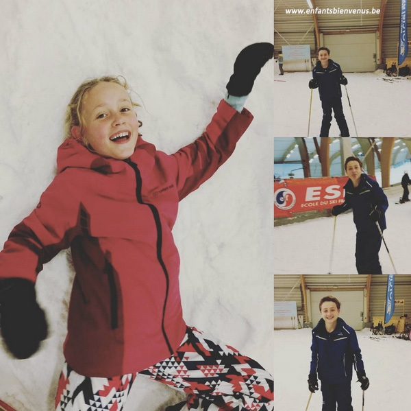 ski, piste, alpes, comines, ice mountain, coup de coeur, sports d'hiver