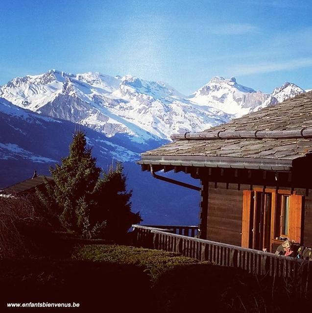 chalet, suisse, valais, nendaz, interhome, location, hebergement, coup de coeur